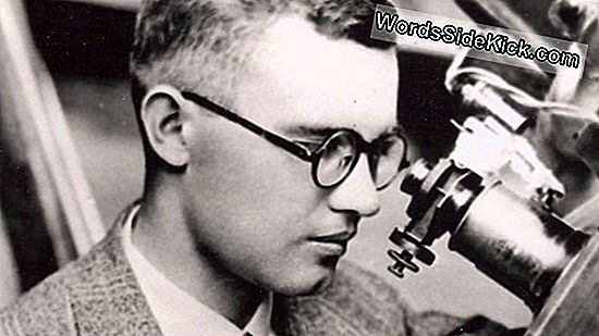 Clyde William Tombaugh