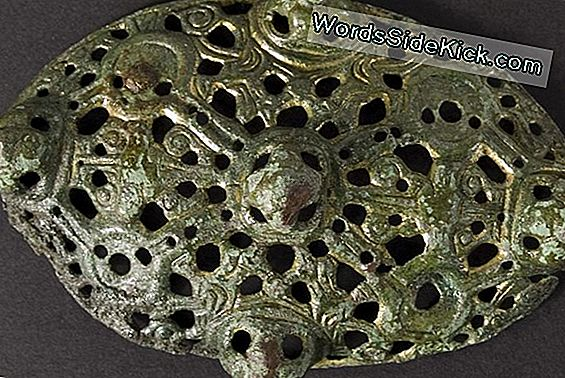 Viking Smykker Unearthed I Danmark