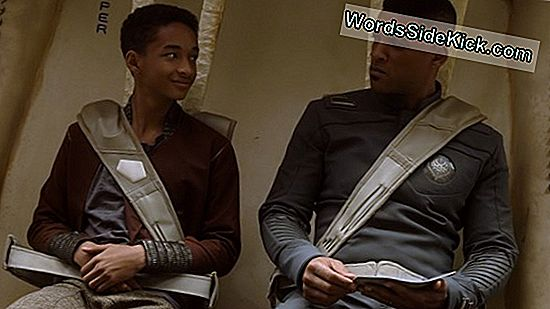 'After Earth': Science Fact Eller Fiction?