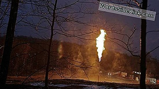 Flawed Fracking Wells Taint Pennsylvania Drikkevand