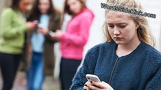 Teenagers Mobning Fordobler Voksenrisiko For Depression