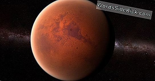 Mars Hoaxes! 6 Hardnekkige Red Planet Conspiracy Theories