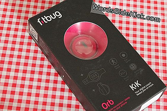Fitbug Orb: Fitness Tracker Review