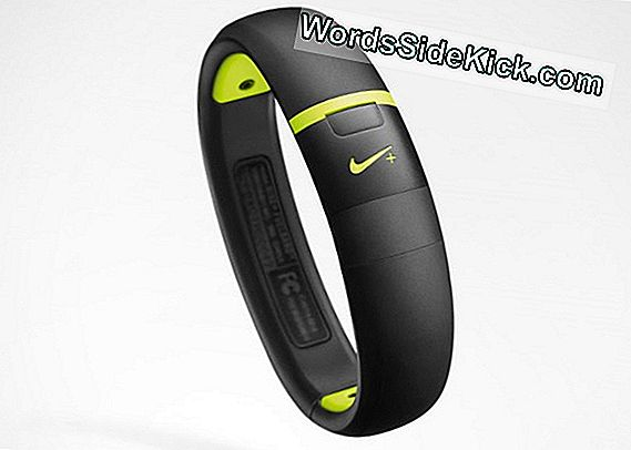 Nike + Fuelband Se: Fitness Tracker Review