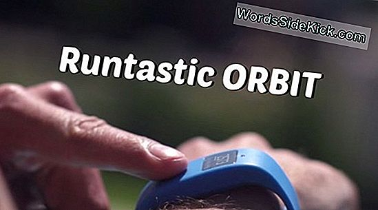 Runtastic Orbit: Fitness Tracker Review