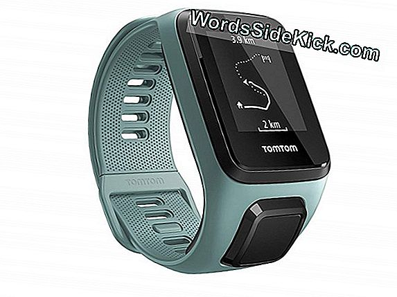 Tomtom Multi-Sport Cardio: Gps Watch Review