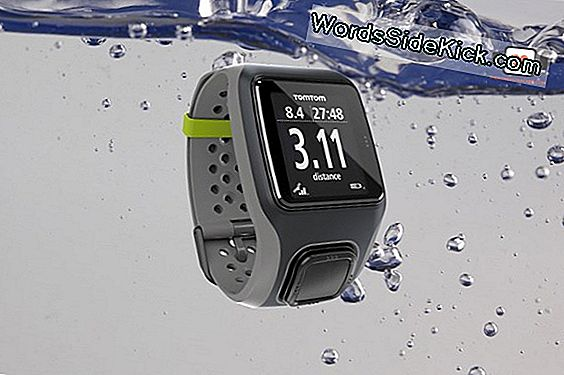 Tomtom Multi-Sport Gps Watch: Sports Watch Review