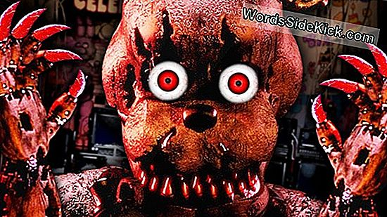 Top 7 Animatronic Beasties I Film