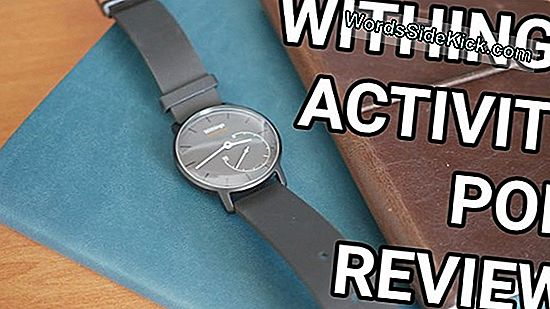 Withings Activité Pop: Fitness Tracker Review