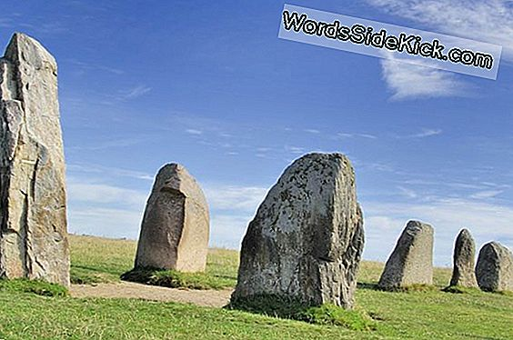 Rootsi Stonehenge? Ancient Stone Structure Spurs Debate