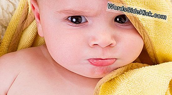 Infant Colds Stiger Ikke Astma Risiko