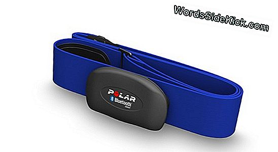 Polar H7: Heart Rate Sensor Review