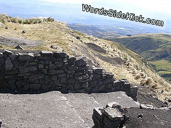 Ancient War Revealed I Discovery Of Incan Fortresses