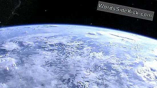 Watch Live: Nasa Annoncerer New Earth Watching Satellite