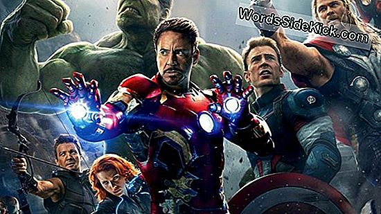 5 Awesome Ways 'The Avengers' Bend Fizika