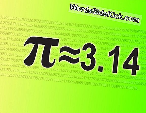 Irrationel Partying: Happy Pi Day!