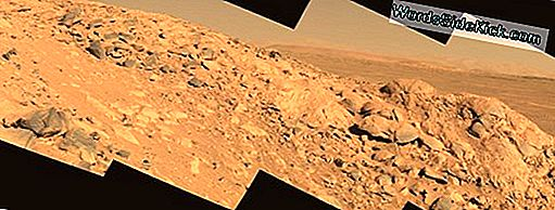 Hvordan New Mars Rover Vil 'Cook' Red Planet Rocks