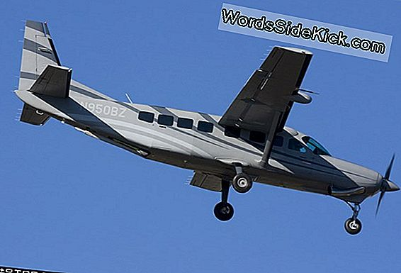Fbi'S High-Tech Surveillance Planes: 4 Ting Du Bør Vide