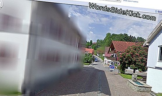 Er Google Street View Legal?