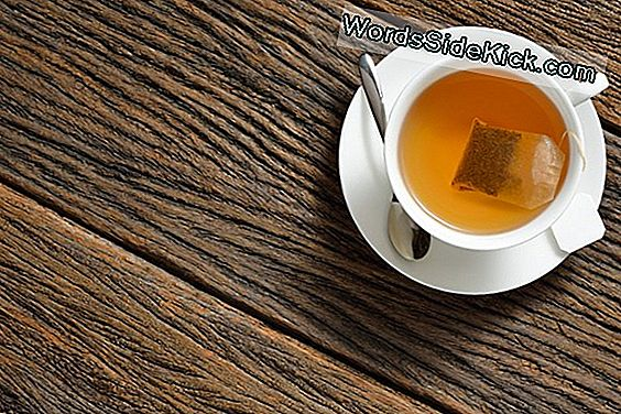 Brewing Health Benefits: Hot Tea Kan Nedsætte Glaucoma Risiko