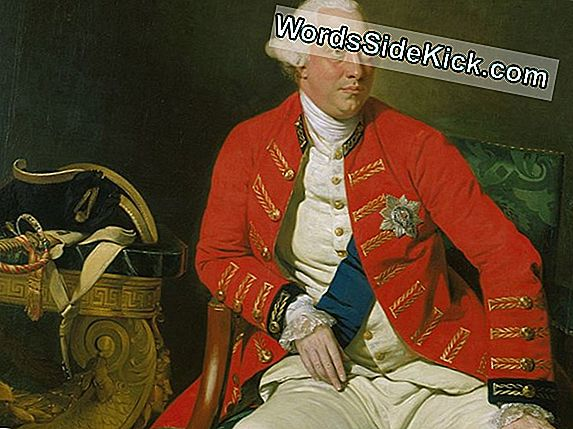 King George'S Letters Betray Madness, Computer Finds