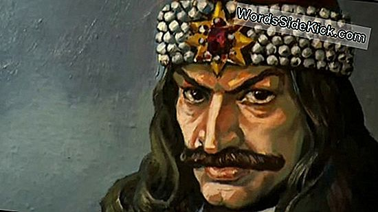 The Real Dracula: Vlad The Impaler