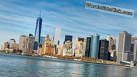World Trade Center: Ground Zero Den 11. September 2001