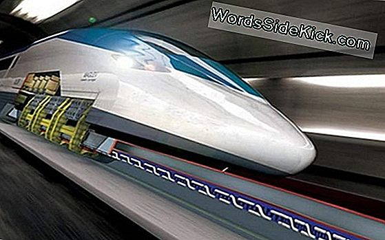Nyc Til Dc I 30 Minutter? Elon Musk Claims Verbal Ok For Hyperloop
