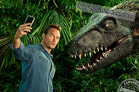'Jurassic World: Fallen Kingdom' Skimps On Dinosaur Science