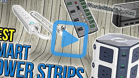 Hvor Smart Power Strips Work