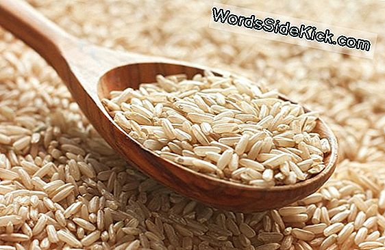 Brown Rice: Health Benefits & Nutrition Facts