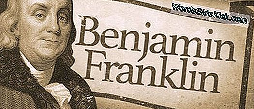 Top 10 Ben Franklin Opfindelser