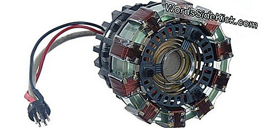Hvordan Nuclear Fusion Reactors Work