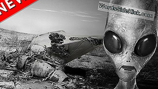 7 Juli 1947: Ufo-Crashes In Roswell, N.M.
