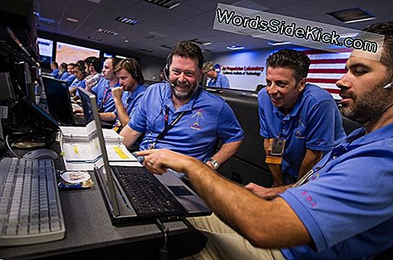 Nasa'S Jet Propulsion Laboratory (Jpl): Fakta & Information