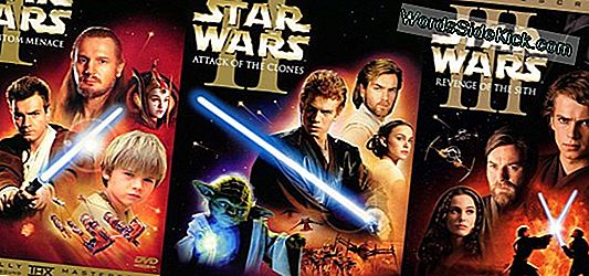 Hej Star Wars Fans! Tjek Disse Amazon Prime Day Deals