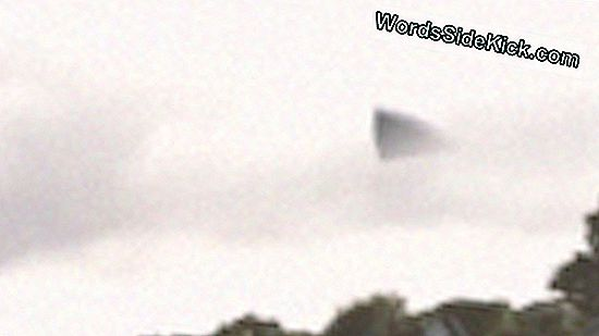 Ufo Mystery Video: E. T., Black Ops Oder Etwas Anderes?