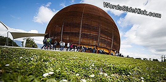 Wie Funktioniert Der Large Hadron Collider? - #2