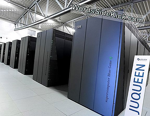9 Usos Super-Cool Para Supercomputadoras