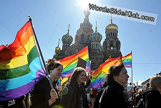 ¿Por Qué Rusia Es Tan Anti-Gay?