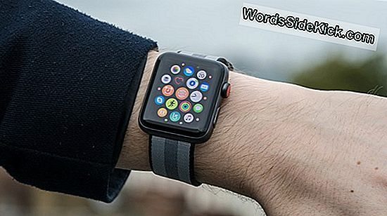 Apple Watch Acreditado Con Salvar Vidas: ¿Qué Condiciones Puede Detectar?