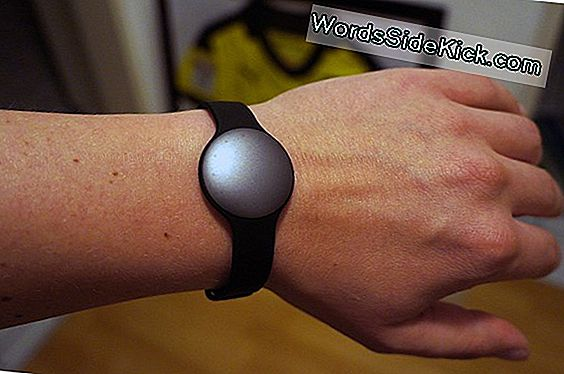 Misfit Shine: Revisión De Fitness Tracker