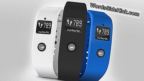 Runtastic Orbit: Revisión De Fitness Tracker