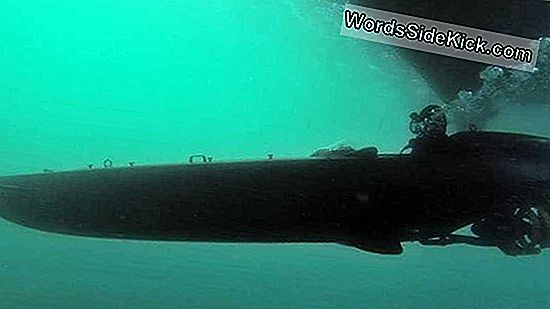 Ver Submarino Explorar Buried Antarctic Lake