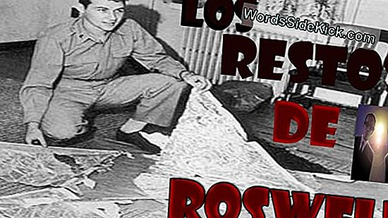 Historia Del Incidente Ovni De Roswell