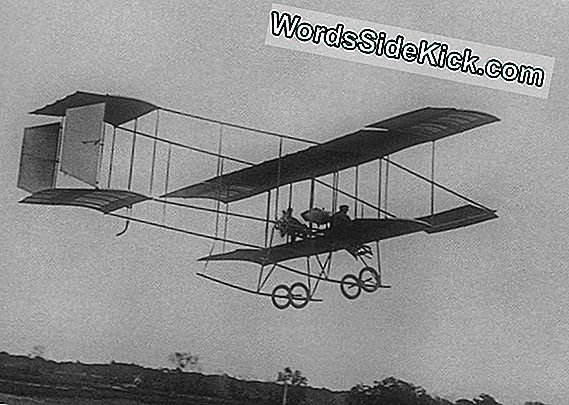 Los Aviadores De Wright: 1903, 1905 Y 1908