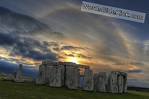 6 Ancient Tributes To Winter Solstice