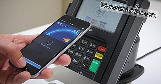 Tech Behind Apple Pay: Kas Teie Raha On Turvaline?