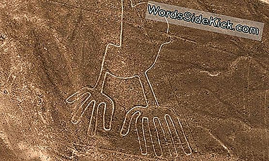 Pildid: The Mysterious Nazca Lines