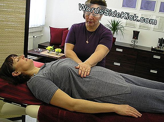 Mis On Reiki?